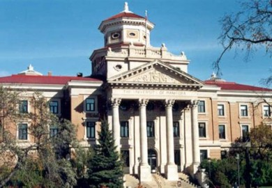 Cao đẳng International College of Manitoba