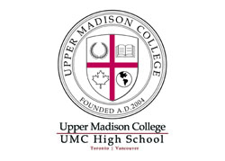 Trung học Upper Madison College