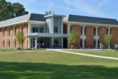 RICHARD BLAND COLLEGE OF WILLIAM & MARRY